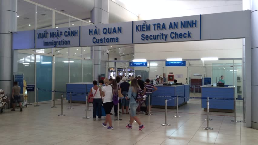 Where To Pick Up Your Visa On Arrival In Vietnam ارتباط فيتنام العرب